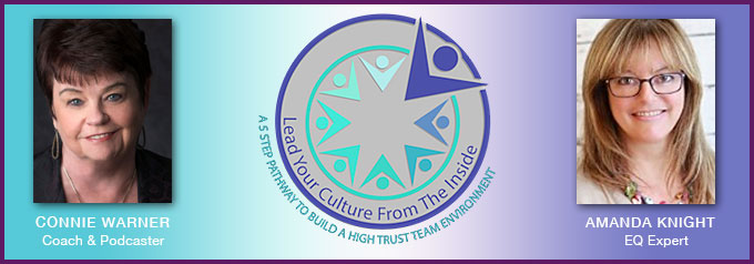 Online Program offered by Connie Warner - Lead Your Culture from the Inside