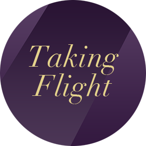 Leaders Need A Push Too- Taking Flight program